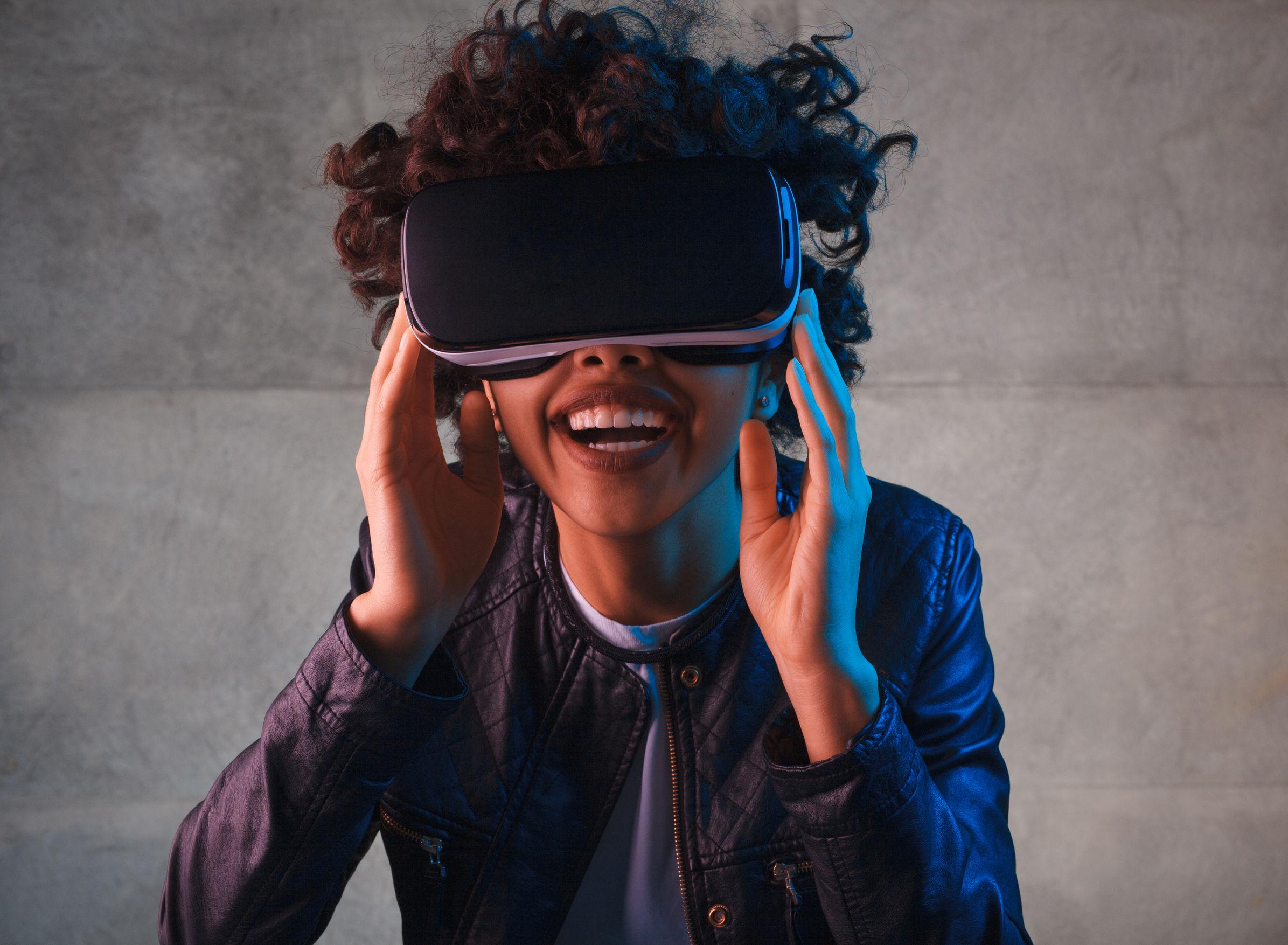 Lentes de realidad virtual: ¿Cuáles son los mejores del 2020?