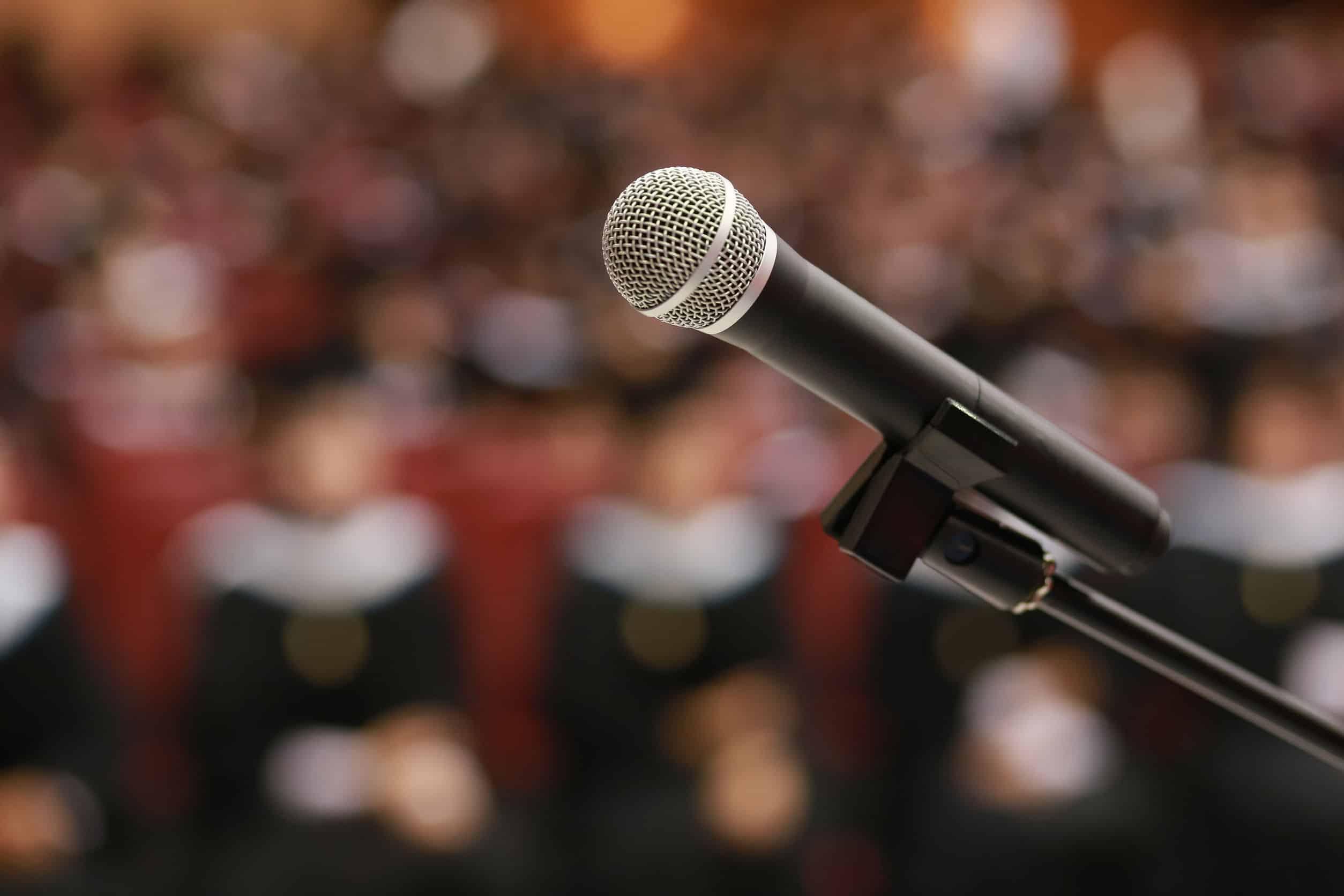 Micrófonos Inalámbricos: ¿Cual es el mejor del 2020?