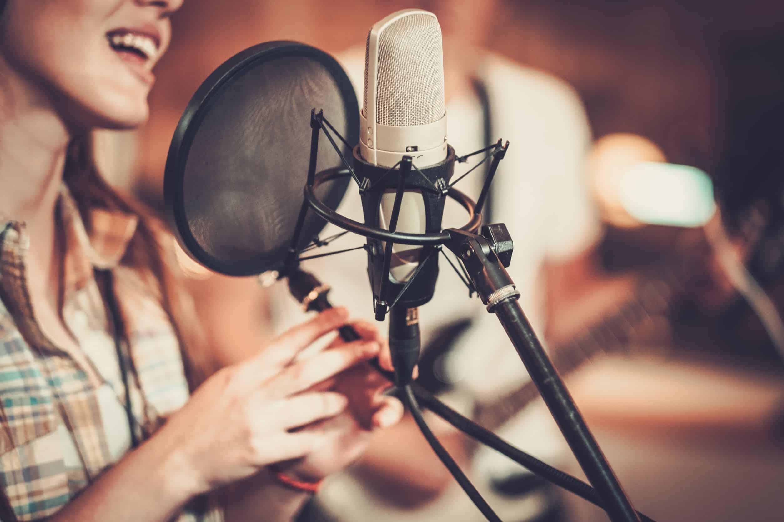 Micrófono: ¿Cual es el mejor del 2021?