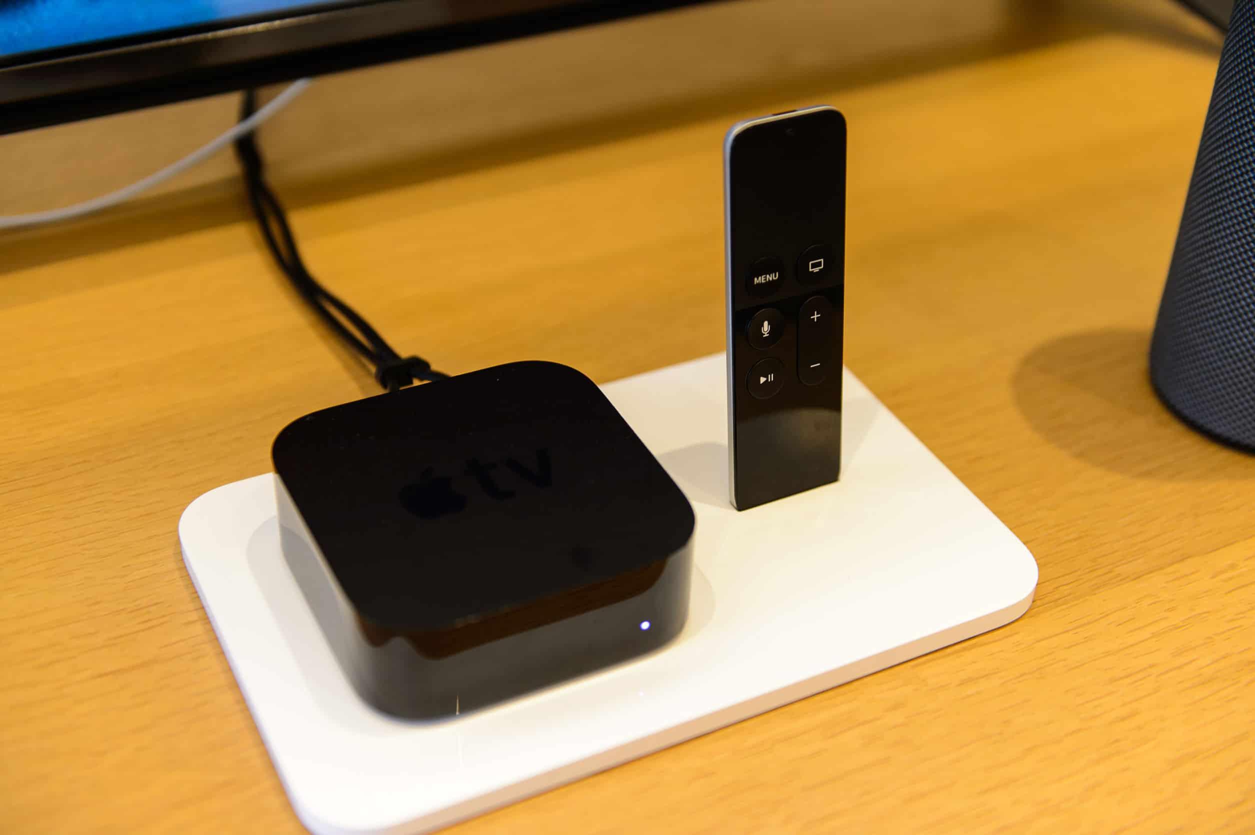 Apple TV: ¿Cuál es el mejor del 2020?