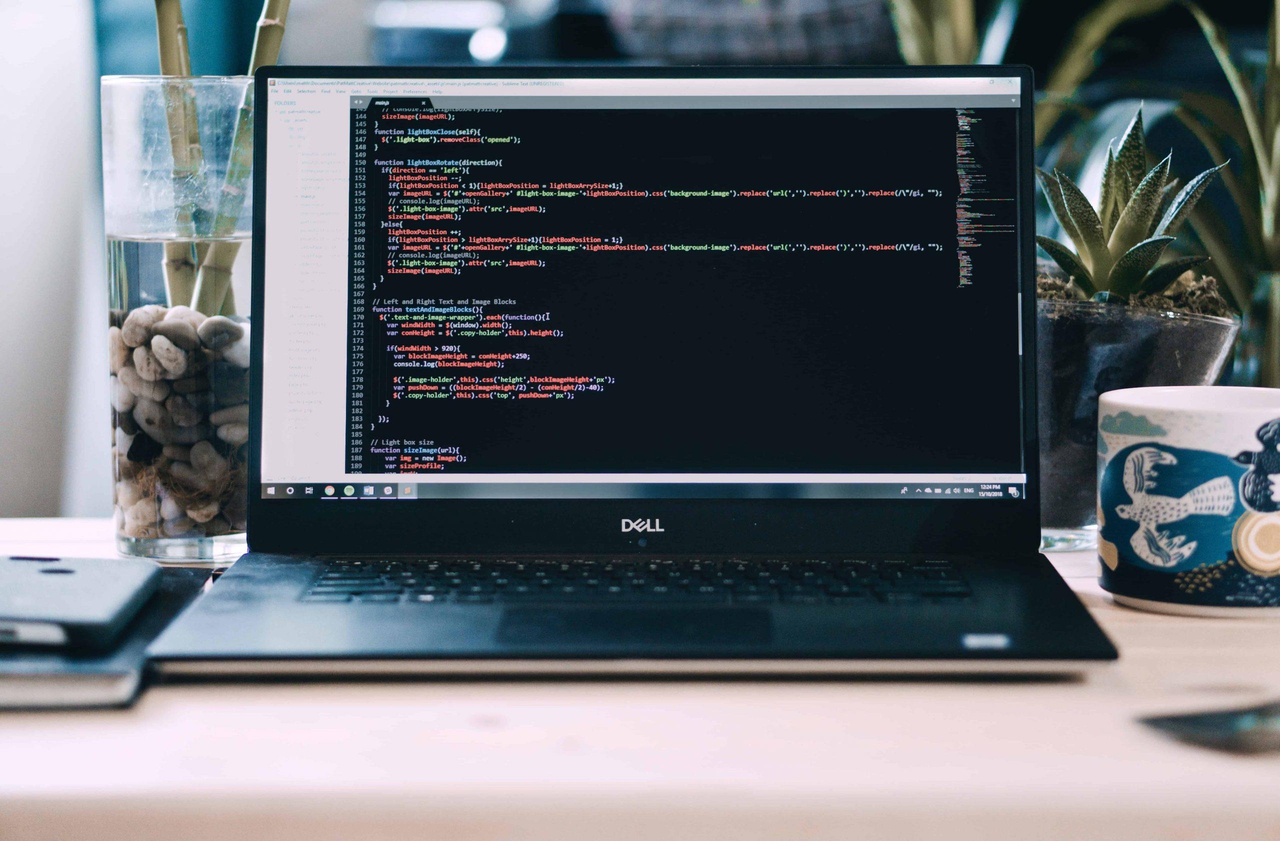 Laptop Dell: ¿Cuál es la mejor del 2020?