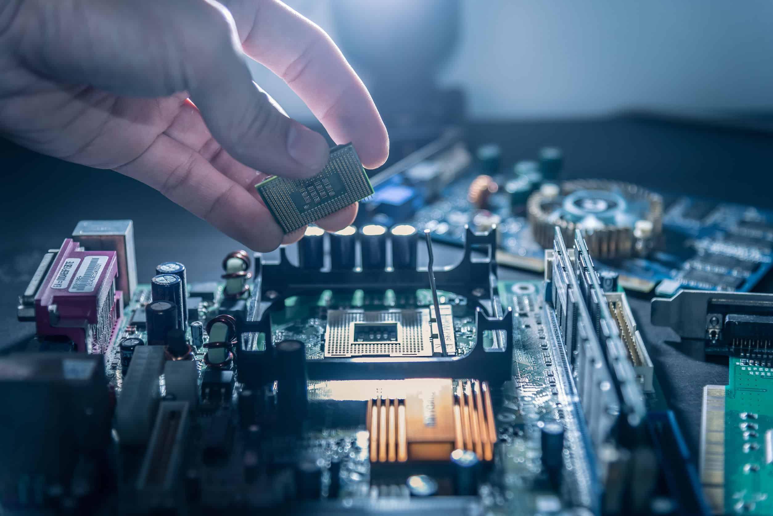 Procesador AMD: ¿Cuál es el mejor del 2020?