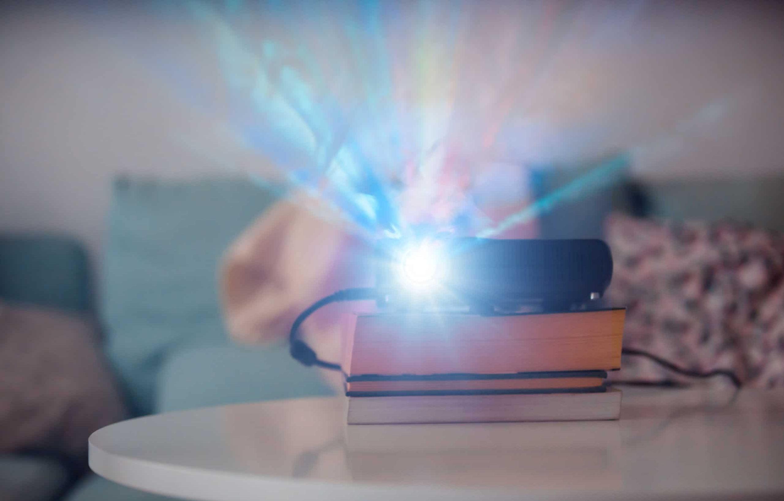 Mini proyectores: ¿Cuales son los mejores del 2021?