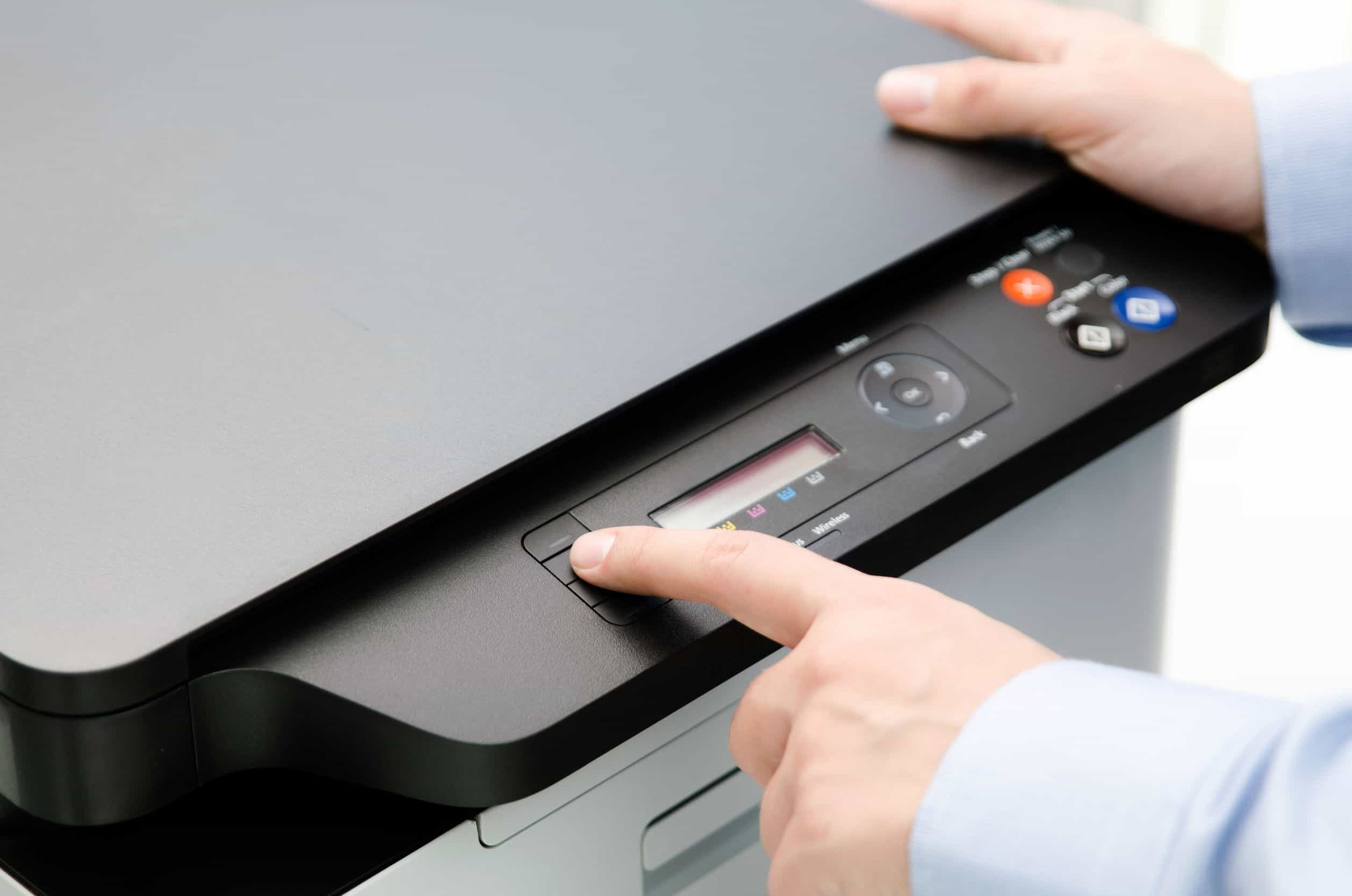 Impresora Epson: ¿Cuál es la mejor del 2021?