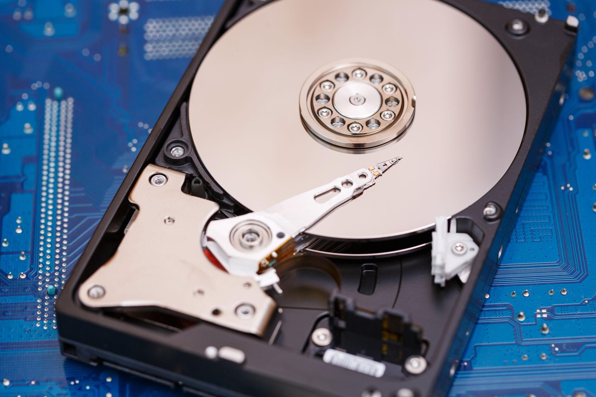 Disco duro para laptop: ¿Cuál es el mejor del 2020?