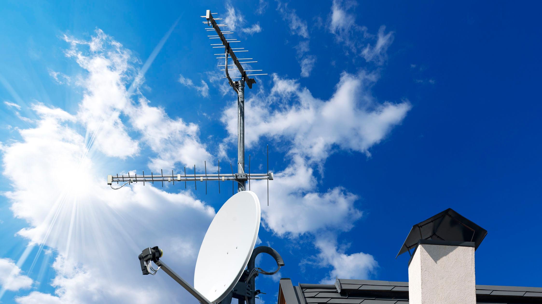 Antena TDT: ¿Cuál es la mejor del 2021?