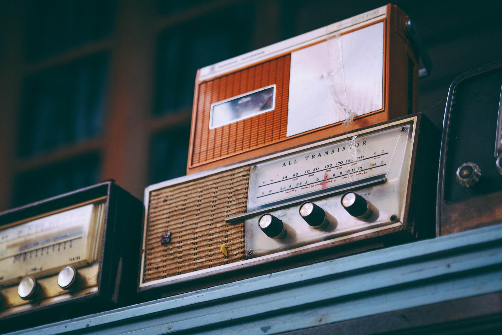 Radios: ¿Cuál es el mejor del 2021?