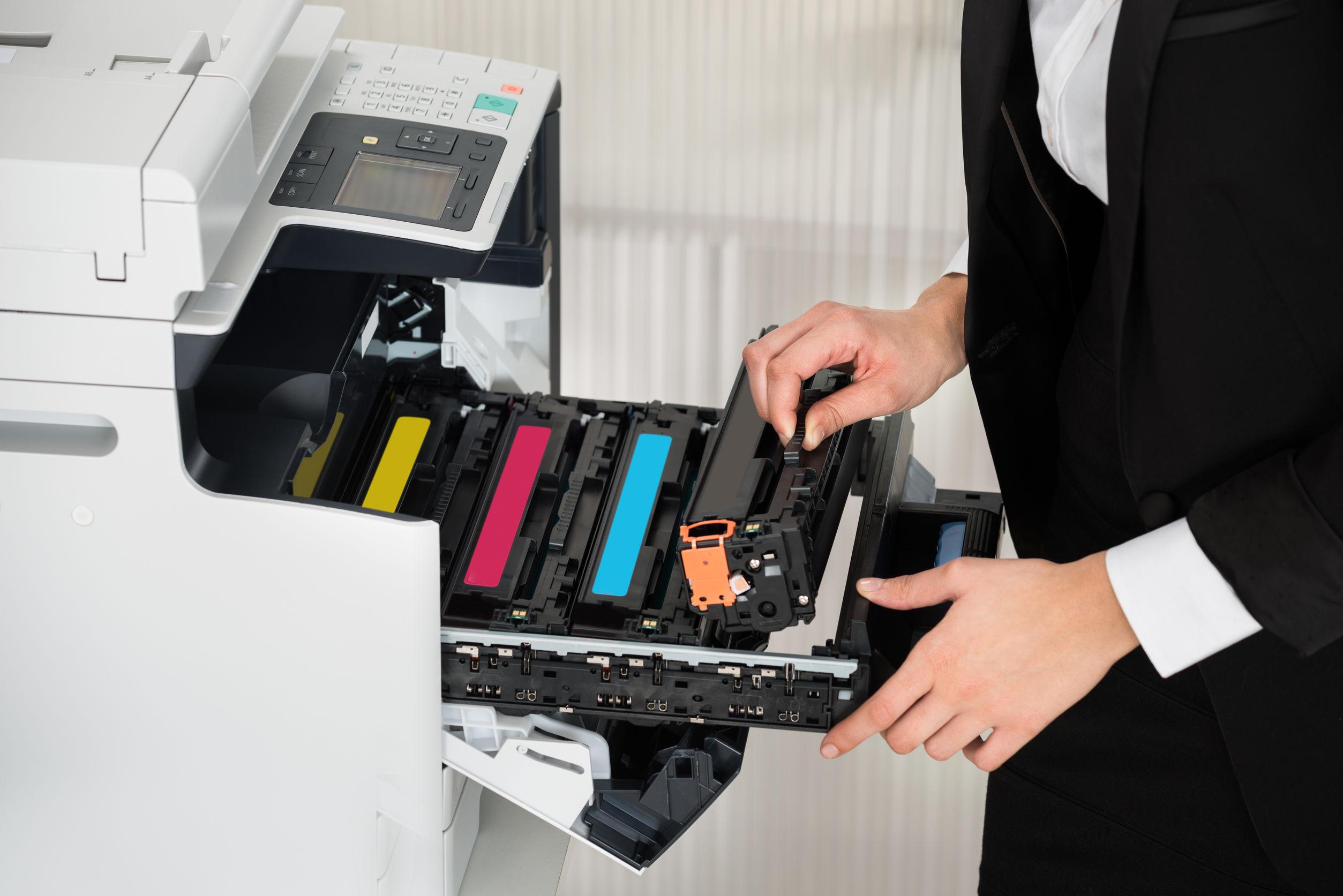 Tóner de impresora: ¿Cuál es el mejor del 2021?