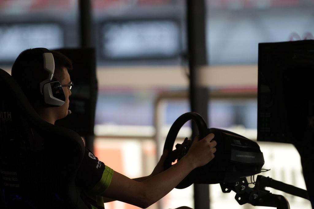 volante para auto