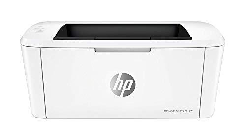 HP IMPHPI3070 Impresora Láser Laserjet Pro M15W, 600 X 600 dpi, 18 Ppm, 8000 Páginas por Mes