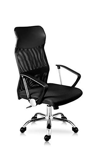 I SEATING Silla oficina silla escritorio para computadora silla gamer ejecutiva Sorrento