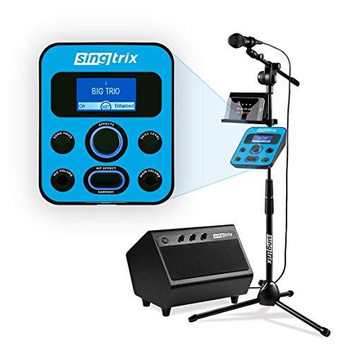 Singtrix- Sistema de Karaoke Edición Premium