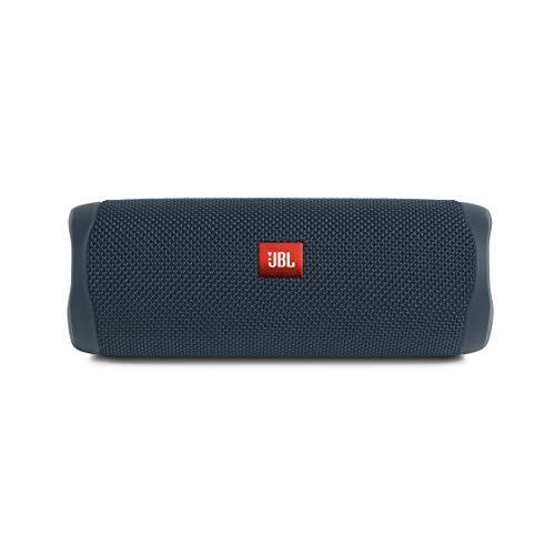 JBL Flip 5 - Altavoz Bluetooth portátil Impermeable, Azul