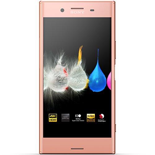 Sony Xperia XZ PremiumTeléfono Inteligente –Ddesbloqueado Smartphone–14cm5,5