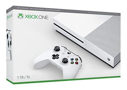 Consola Xbox One S 1TB (Reacondicionada) - Xbox One S (Reacondicionada) Edition