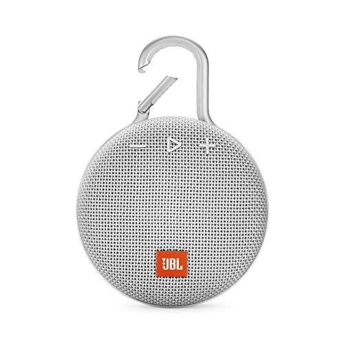 JBL Clip 3 Bocina Portátil Bluetooth - Blanco