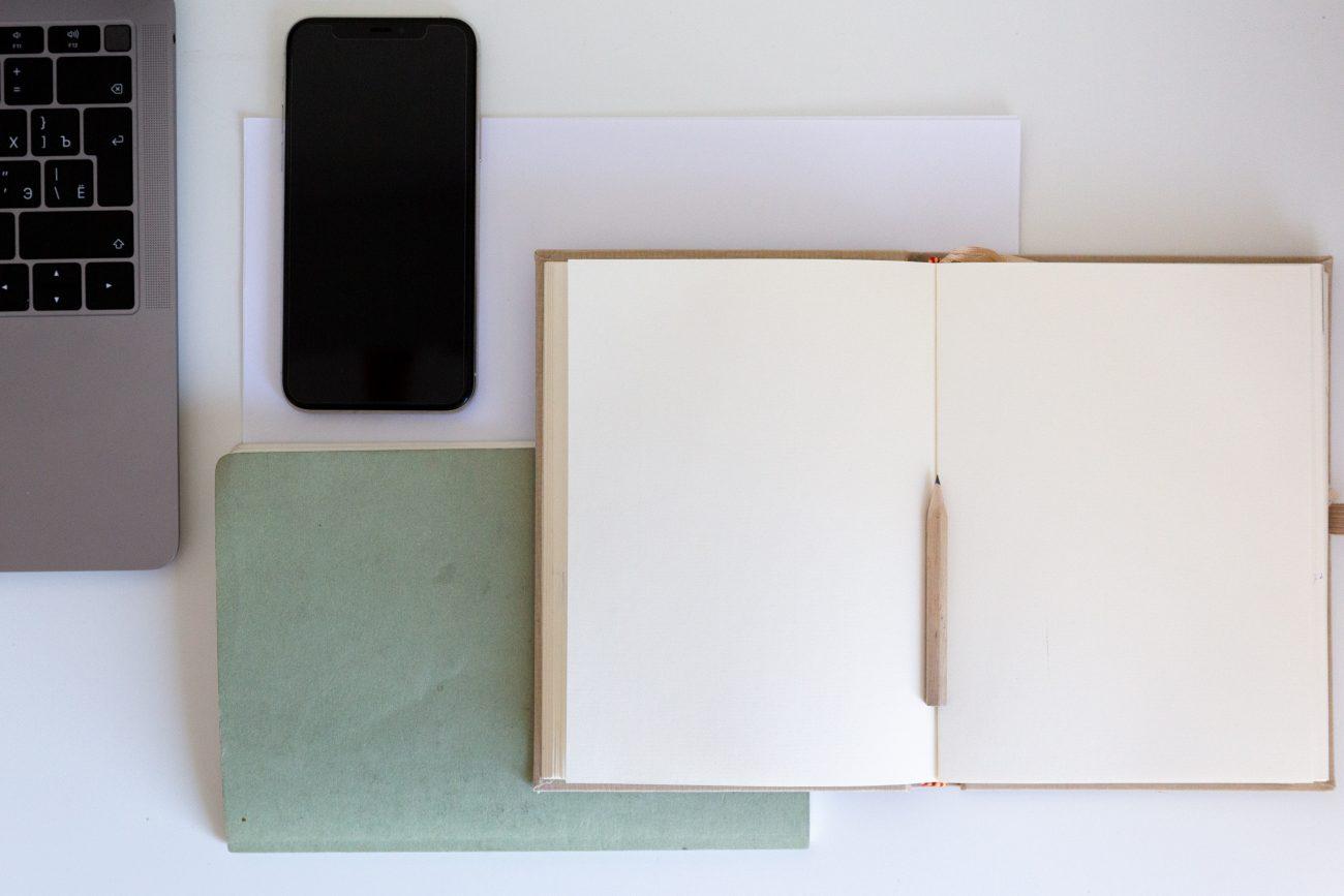 cuaderno inteligente