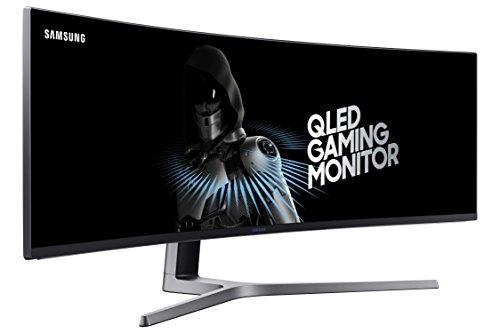 Samsung Monitor Gaming 49