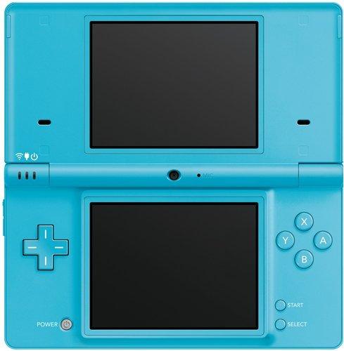 Nintendo DSi Console - Azul (Renovado)