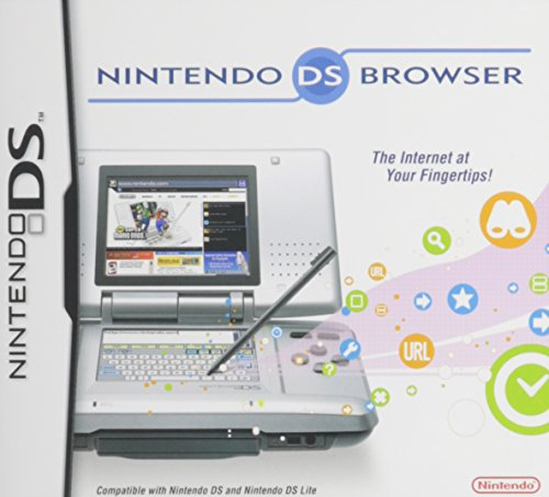 Nintendo DS Browser - Standard Edition