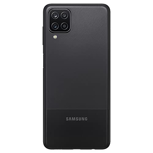 SAMSUNG Galaxy-A12 4GB_64GB Black