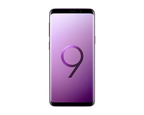 S9 Samsung Galaxy Smartphone 64gb Lte Lilac Purple Liberado (Renewed)
