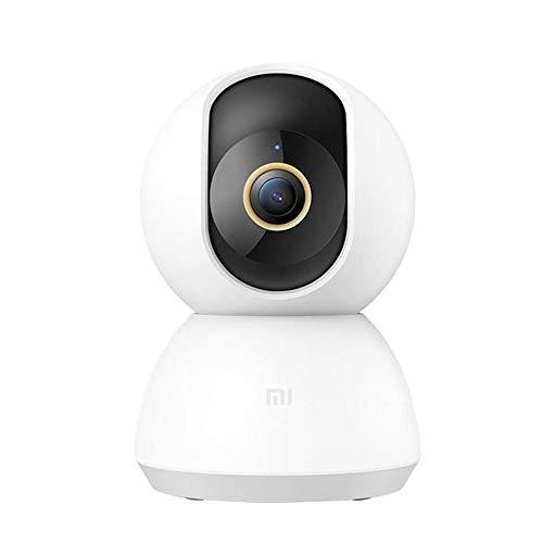 Xiaomi Cámara de Seguridad Mi 360° Home Security 2K