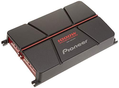 Amplificador 4 Canales Gm-a6704 1000w Puenteable Pioneer