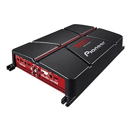 Pioneer GM-A5702 Amplificador 2 Canales, 900 Watts-Set of