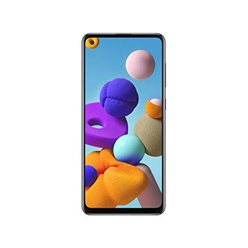 SAMSUNG Smartphone Galaxy A21s 6.5