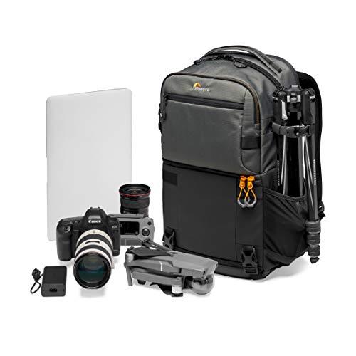 Lowepro Fastpack Pro BP 250 AW III Mochila para cámara réflex y sin Espejo