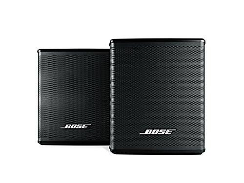 Bose Surround Sound Sistema de Bocinas de sonido envolvente de 5.1 canales, Negro