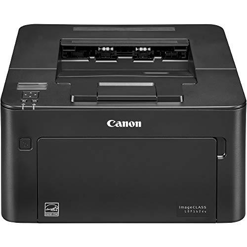Canon imageCLASS LBP162dw Impresora Monocromática, Negro, 9