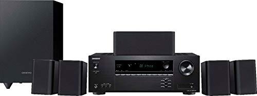 Onkyo HT-S3910 Sistema de Audio en Casa