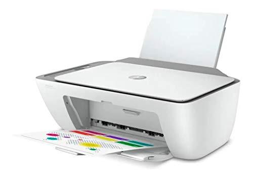 HEWLETT PACKARD Impresora Multifuncional HP Deskjet Ink Advantage 2775