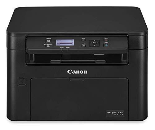 Canon imageCLASS MF113w - Impresora láser multifunción, inalámbrica y Lista para móviles