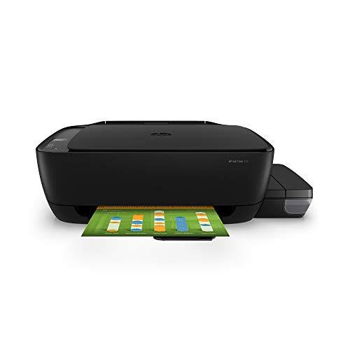 HP Impresora multifuncional, Ink Tank 315 (Z4B04A)