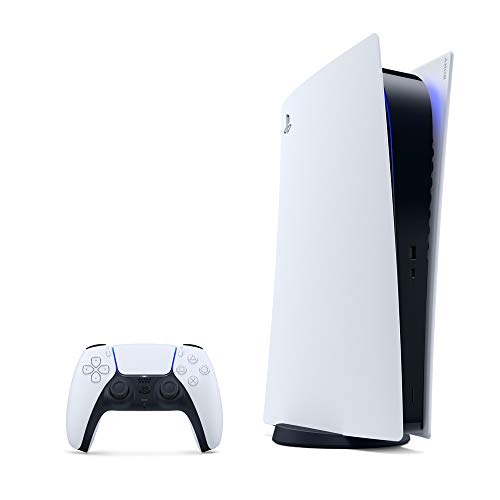 Consola PlayStation 5 - Digital Edition