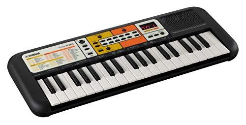 Yamaha Mini teclado portátil PSS-F30