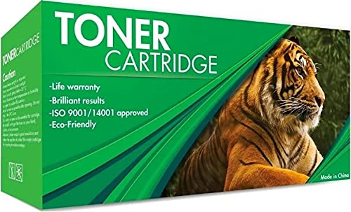 TONER 17A Compatible Genérico Impresiones Blanco y Negro HP Laserjet Pro M102W / MFP MF130FW