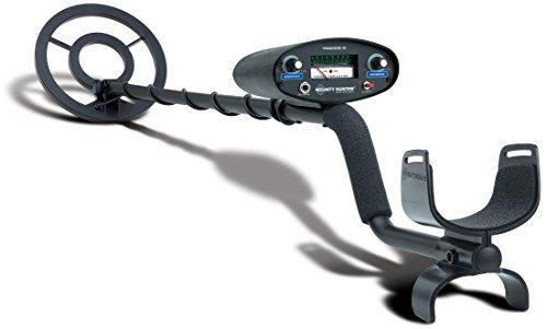 Bounty Hunter TK4 Tracker IV - Detector de Metales