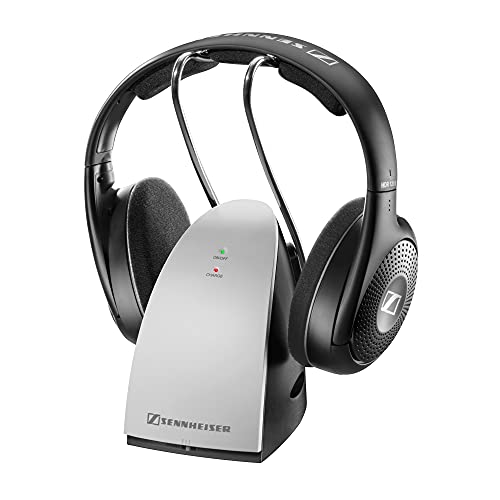 Audífonos Sennheiser para TV RS 120