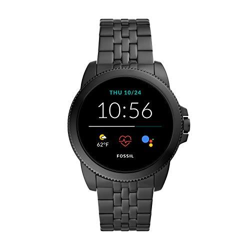 Smartwatch Fossil Gen 5E Gris 44 mm