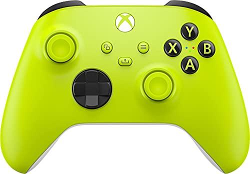 Control inalámbrico Xbox – Electric Volt - Standard Edition