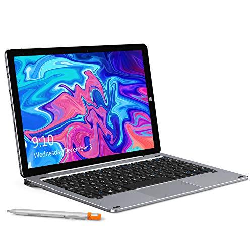 CHUWI Hi10 X Tablet con teclado y lápiz capacitivo, 10.1